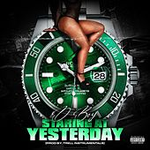 Staring at Yesterday by D Boy