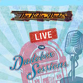 Live The Dudesbox Session von The Ridin Dudes
