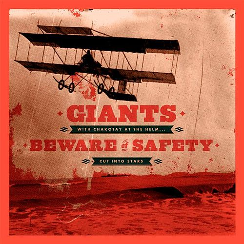 Cut Into Stars - Single by Beware of Safety
