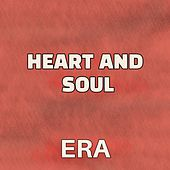Heart and Soul by Era