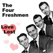 Love Lost de The Four Freshmen