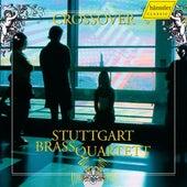 Crossover di Stuttgart Brass Quartet