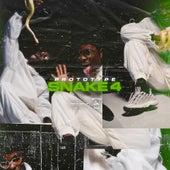 Snake #4 di PROTOTYPE