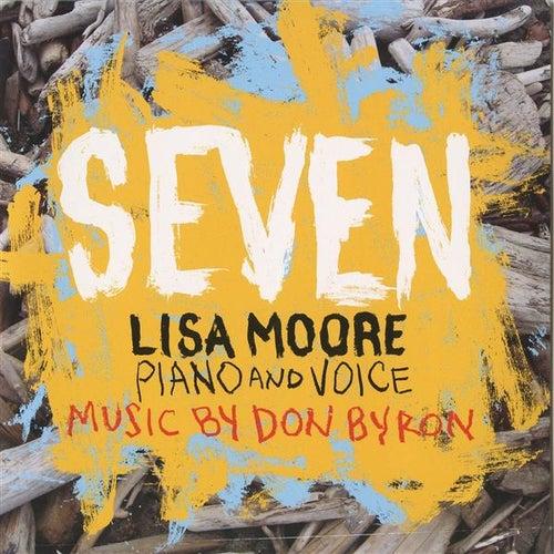 Seven von Lisa Moore