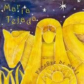 Pesebre de Maíz de María Tejada