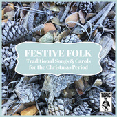 Festive Folk: Traditional Songs and Carols for the Christmas Period de Various Artists