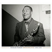 Rétrospective 1940-1953 by Charlie Parker