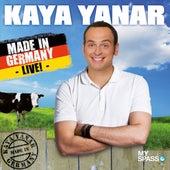Kaya Yanar Live - Made in Germany von Kaya Yanar
