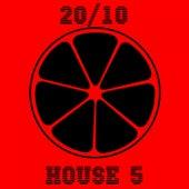 20/10 House, Vol. 5 von Various Artists