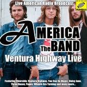 America Live - Ventura Highway (Live) by America