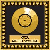 2020 Music Awards de Various Artists