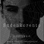 Sudenkorento de PoriRöykkiö!