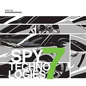 Spy Technologies 7 von Various Artists