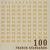 100 French Standards de Various Artists