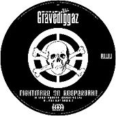 Nightmare on Reeperbahn von Gravediggaz