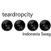 Indonesia Swag by Teardropcity