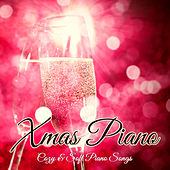 Xmas Piano: Cozy & Soft Piano Songs Traditionals for Christmas Time de Various Artists