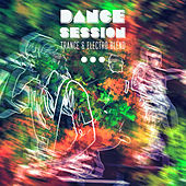 Dance Session: Trance & Electro Blend by Various Artists
