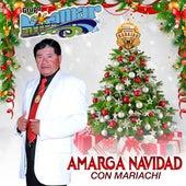 Amarga Navidad Con Mariachi de Grupo Miramar