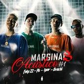 Marginais Acústico #1 by Orochi & Felp 22 Pk