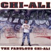 The Fabulous Chi-Ali de Chi-Ali