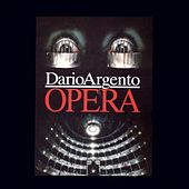 Opera (Dario Argento) (Original Motion Picture Soundtrack) de Various Artists