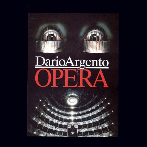 Opera (Dario Argento) (Original Motion Picture Soundtrack) by Various Artists