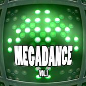Megadance, Vol. 1 de Various Artists