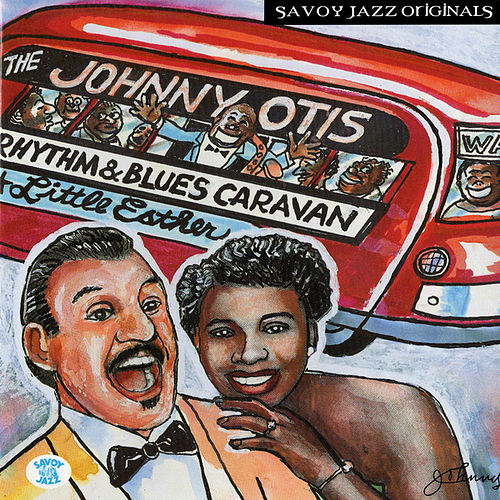 The Complete Savoy Recordings by Johnny Otis