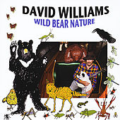 Wild Bear Nature by David Williams