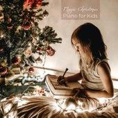 Magic Christmas Piano for Kids - Sleep Time, Winter Lullabies, Soothing Music by Deep Sleep Music Academy