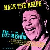 Mack The Knife- Ella In Berlin (Remastered) de Ella Fitzgerald