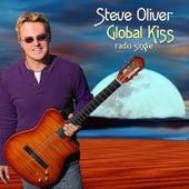 Global Kiss (Radio Single) by Steve Oliver