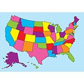 Know Your States by Hakim