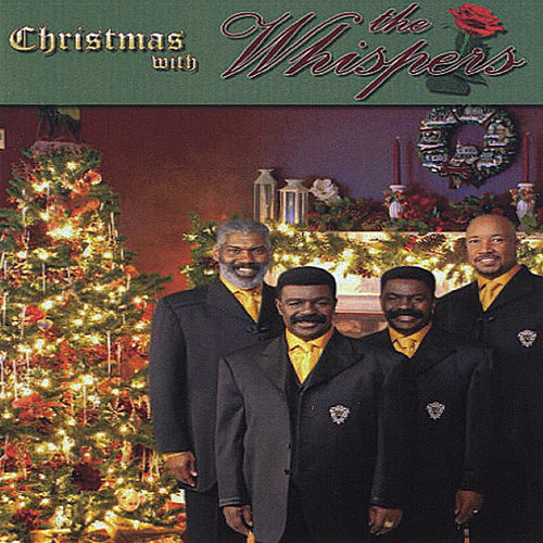 Christmas With the Whispers by The Whispers