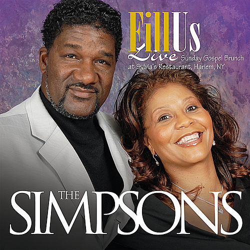Fill Us by The Simpsons