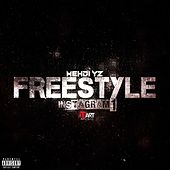 Freestyle Instagram 1 de Mehdi Yz