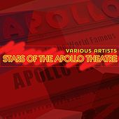 Stars Of The Apollo Theatre by Various Artists