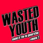 Wasted Youth, Vol. 2 (Music of the Nu Generation) von Various Artists