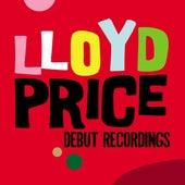 Debut Recordings by Lloyd Price