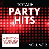 Total Party Hits, Vol. 2 de Various Artists
