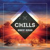 I Can't Sleep de Robert Burian