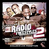 Radio Freestyle, Vol. 2 by Various Artists