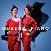 Queenz of Piano van Queenz of Piano