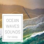 Ocean Waves Sounds for Sleep: Fall Asleep Naturally with the Best Selection of Relaxing Music de Lullabies Dream