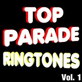 Top Parade Ringtones, Vol. 1 by Various Artists