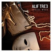 Social Mask by Alif Tree