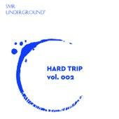 Hard Trip Vol.II de Israel Toledo