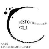Best Of Remixes Vol.I de Israel Toledo