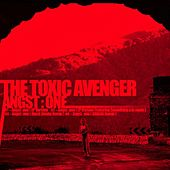 Angst One de The Toxic Avenger
